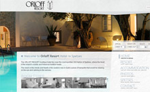 Orloff Resort