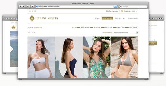 Bikini Affair