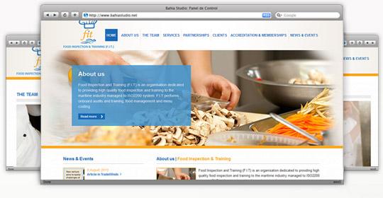 Food Inspection & Training