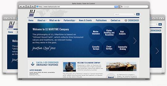 JLJ Maritime