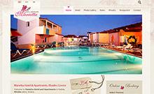 Ξενοδοχείο Marietta