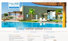 Mikri Poli – Corporate Site