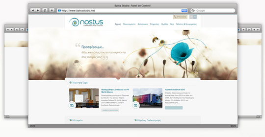 Nostus Comunications & Events