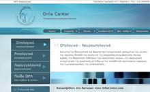 Orila Center