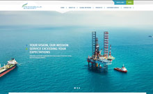 Peninsula Energy PTE LTD
