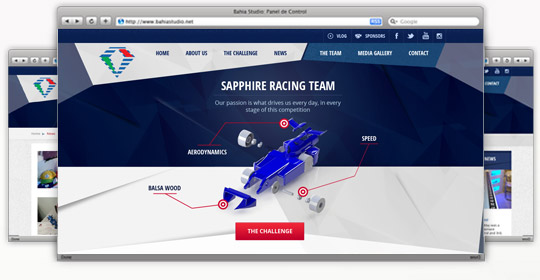 Sapphire Racing Team