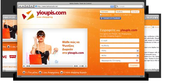 Yioupis